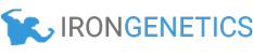 Irongenetics | Personal Trainer Sebastian Steinhausen  Logo