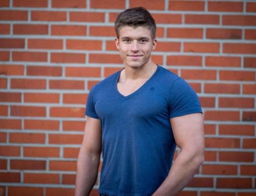 Ernährung für Muskelaufbau – Das solltest du beachten