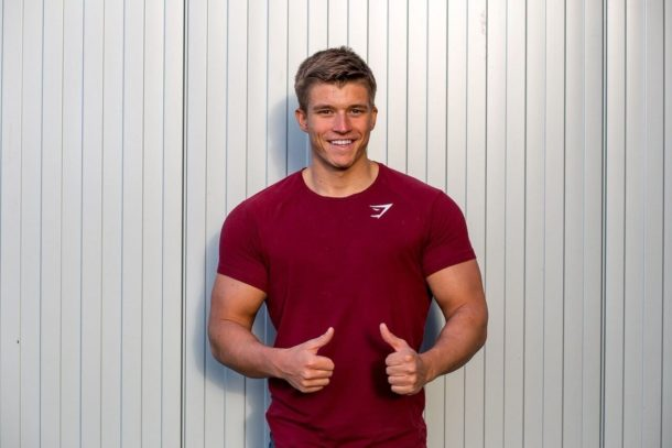 Personal Trainer Sebastian Steinhausen Köln Motivation