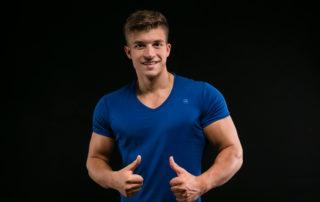 schnell abnehmen ohne Sport titel