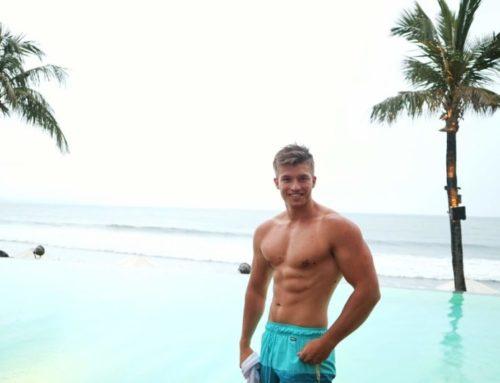 Bodybuilding Ernährung – So baust du Muskeln auf