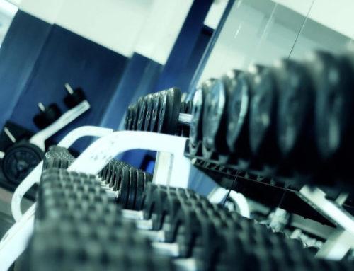 Top Kurzhantel Übungen für den Muskelaufbau