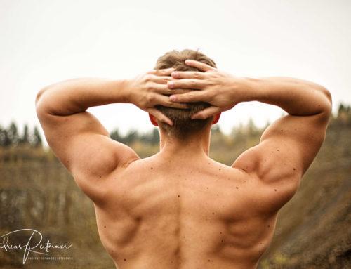 Rücken trainieren – hilfreiche Übungen für einen breiten Rücken